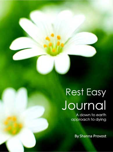 rest_easy_journal