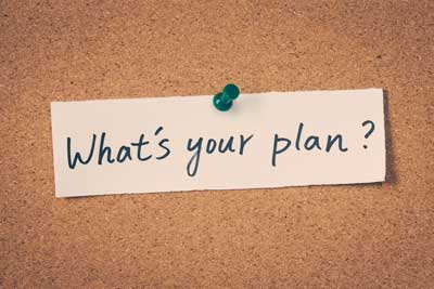 Planning well checklist: 7 tips to get your affairs in order now